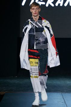 VFiles Spring 2015 Ready-to-Wear Collection Slideshow on Style.com