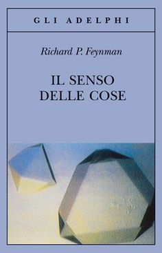 Il senso delle cose - Richard P. Reading Lists, Book Lists, Road Trip Playlist, Books To Read, My Books, Writing Therapy, Anime Films, Reading Challenge, Ex Libris