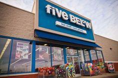 Five Below A Re Er Targeting Pre S Ands Is Expanding Five Below