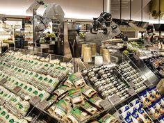 El Supermercado del Futuro – Feria de Milán @alvarodabril