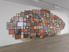 Street, at The New Art Gallery Walsall, 20 July - 15 September 2012 (Image: Barry McGee, Untitled, 2011)