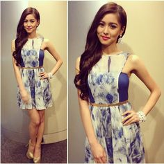 Kim Chiu - Loved her in Bride for Rent!