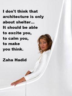 Falecida na semana passada, com apenas 65 anos de idade, a arquiteta Iraquiana radicada em Londres, Zaha Hadid foi um ícone mundial. Primeira mulher a ganhar o prêmio máximo da arquitetura – o Pritzker, em 2004 – Zaha era mundialmente reconhecida pelo caráter futurista e escultórico de sua obra. Fluidez e plasticidade eram as características …