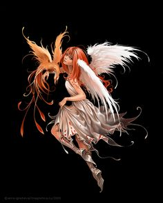 Image detail for -January 17th, 2005 | Tags: angels | Category: Trick Fairies