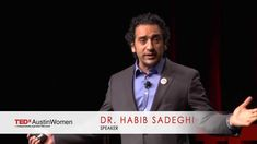 TED Talk: #FPLA14 Speaker Dr. Habib Sadeghi discusses how emotions and thoughts affect our #health. #fertility