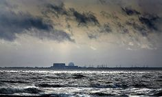 Rising Sea Levels Threaten UK Nuclear Sites - As many as 12 of Britain's 19 civil nuclear sites are at risk of flooding and coastal erosion because of climate change, according to an unpublished government analysis obtained by the Guardian.