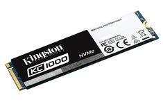 (=^・^=) Acheter maintenant (^O^) Livraison rapide gratuite! (^m^) Kingston Technology KC1000 NVMe PCIe SSD 480GB, M.2, 480 Go, PCI Express 3.0, 2700 Mo/s, 1600 Mo/s, PC/ordinateur portable, MLC http://www.satsumapie.com/default/kingston-technology-kc1000-nvme-pcie-ssd-480gb-m-2-pci-express-3-0.html