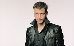 Matt Damon.One of those so called do-gooders of Hollywood,but is a total hypocrite in his personal life.