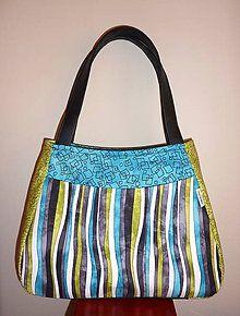 Nový strih kabelky v mojej ponuke :-)