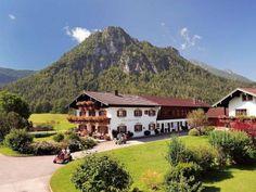 Andrebauernhof - Toller Biohof in Inzell/Chiemsee