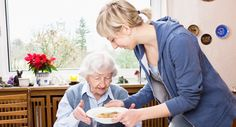 5 Things to Consider Before Becoming Your Parent's Caregiver - FirstLight Home Care Living With Dementia, Aging In Place, Cancer Sign, Personal Hygiene, Caregiver, Peace Of Mind, Helping People, Parenting, 5 Things