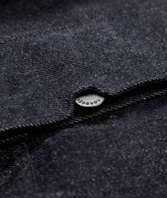 Button details - Machina denim
