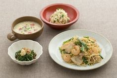 しょうゆ味が新鮮!中華風、上海焼きそば|オンライン料理教室【ゼクシィキッチン】
