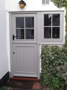 Hall Brothers of Colchester Ltd | Bespoke External Wooden Doors | Essex | Suffolk | Cambridgeshire