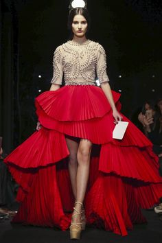 Stephane Rolland Haute Couture | ZsaZsa Bellagio - Like No Other