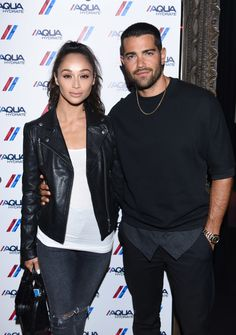 Jesse Metcalfe Photos Photos - Actress Cara Santana and actor Jesse Metcalfe attend a private event at Hyde Staples Center hosted by AQUAhydrate for the Drake and Future concert on September 7, 2016 in Los Angeles, California. - AQUAhydrate Hosts a Private Event at Hyde Staples Center for a Drake and Future Concert