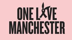 """The """"One Love Manchester"""" concert, a benefit and tribute to the victims of the suicide bombing outside Ariana Grande's concert in the city last month, brought some 50,000 people together."""