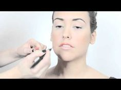 She Said Beauty TV  Frontcover Make-up Tutorial: Two-Tone Lios