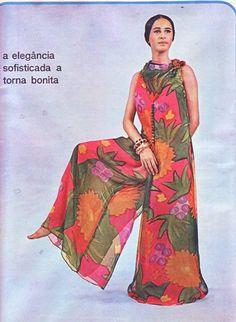 Maria Bethânia é fashion, bebê!