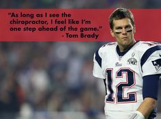 Let's hope for the Eagle's sake, Tom didn't make it to the chiripractor this week. Who are you rooting for the Pats or the Birds, or NEITHER? Chiropractic Quotes, Chiropractic Clinic, First Step, Pain Relief, Pittsburgh, Birds, Let It Be, Marketing, Feelings