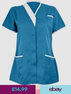 c7bb7756b61 Instex Other Women's Clothing #ebay #Clothes, Shoes & Accessories Salon  Uniform,