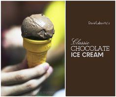 Chocolate Ice Cream- 1 by clapanuelos, via Flickr