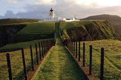 Fair Isle, which lies between Shetland and Orkney, has been ranked fifth in a list of the world's top islands