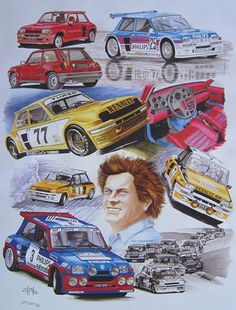 Document sans titre Automobile, Gt Turbo, Document, Cars And Motorcycles, Dreams, Bar, Group, Poster, Drawings