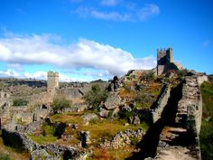 Descubra Portugal – Roteiro do dia 10: Marialva, Belmonte e Serra da Estrela