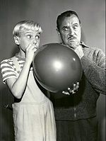 Dennis the Menace (1959 TV series) - Wikipedia, the free encyclopedia