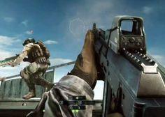 "BF4 ""Paracel Storm"" Multiplayer Trailer"