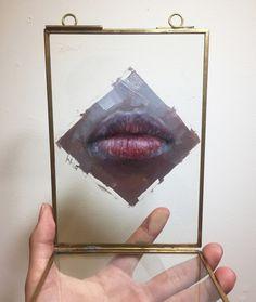 Über die herrlich surrealistisch daherkommenden Gemälde des aus Norwegen stammenden Künstlers Henrik Aarrestad Uldalen stolperten wir erstmals im Jahr 2012.
