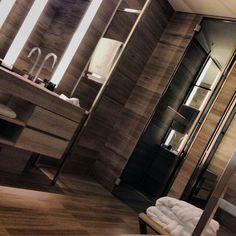 bamboo paneled Bamboo Hardwood Flooring, Bamboo Panels, Home Remodeling, Rattan, Decorating, Ideas, Home Decor, Wicker, Decor