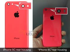 iPhone 6C leaked pictures - http://www.izoutlet.com/2015/03/iphone-leaked-pictures/ - #Apple, #IOS, #IPhone, #IPhone5C, #IPhone6C, #Leaked, #Rumors