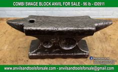 Ask for price with ID0911 on anvilsandtoolsforsale@gmail.com All pictures of all anvils on our website anvil for sale, anvils, blacksmith, blacksmiths, blacksmithing, antique tools, tool collector, swage block, stake, cone, cutler, french pig, amboss, incudine, schmied, forgeron, forge, enclume, forged, blacksmith tools, old tools, vintage tools, handtools, iron work, vise, stake, coutellier, chamouton, hulot harmel, collection, outil ancien, outils anciens, bigorne, art populaire, enclume