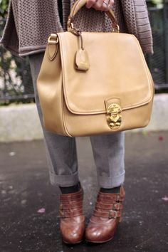 beige at its finest.