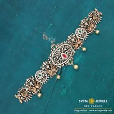 Set in yellow gold studded with diamonds, ruby, emerald with peacock design. Shipping across USA and India. Whatsapp us on 7708822875 Antique Jewellery Designs, Gold Earrings Designs, Antique Jewelry, Jewelry Design, Mango Mala Jewellery, Indian Jewelry Sets, Churidar, Peacock Design, Jewelery