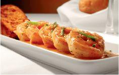 Ruth's Chris Steakhouse Barbecued Shrimp : The Restaurant Recipe Blog