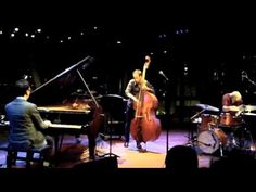 Omer Klein Trio in het Bimhuis - YouTube