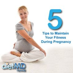 Making sure that you maintain your fitness while you are pregnant is a major concern as you will inevitability gain weight, and how much you gain can vary immensely. The following are the top 5 tips to maintaining yourfitness during pregnancy. http://dietmdhawaii.com/pregnancy-weight/5-tips-to-maintain-your-fitness-during-pregnancy/