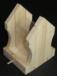 vogelh uschen selber bauen google suche vogelfutterstation pinterest vogelh uschen. Black Bedroom Furniture Sets. Home Design Ideas