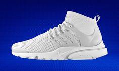 WANT. Nike Flyknit