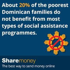 Send Money To The Dominican Republic Dr Did You Know About 20