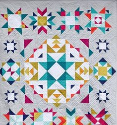 Colchas Quilting, Quilting Templates, Machine Quilting Designs, Quilting Rulers, Quilting Tutorials, Quilting Projects, Sewing Projects, Quilting Ideas, Patchwork Heart