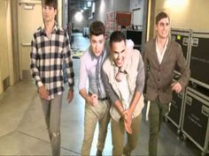 Big Time Rush - Time Of Our Life  Watch out for Eureka's appearance at the end of this video!