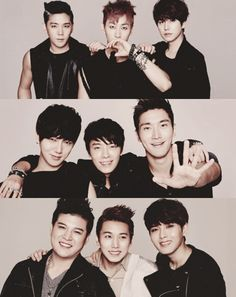¡Super Junior!❤ ;D