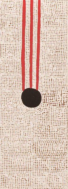 BALGO 07 26 JUNE - 4 AUGUST 2007 - Exhibitions - Gallery Gabrielle Pizzi - Exhibiting Contemporary Australian Aboriginal Art Melbourne   Fitzroy VIC