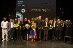 Photocall Winners of the ZFF Award Night 2013 Award Winner, Film Festival, Filmmaking, Awards, Night, World, Movie Posters, Amazing, Movie Theater