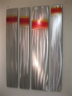 Items similar to Metal art sculpture by Holly Lentz Abstract Contemporary on Etsy Metal Art Sculpture, Art Sculptures, Aluminium Sheet, Contemporary Wall Art, Grinding, Heavy Metal, Copper, Walls, Wall Decor