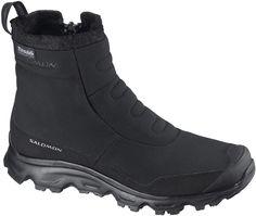 TACTILE 2 TS WP - Winter - Footwear - Past season - Salomon Usa